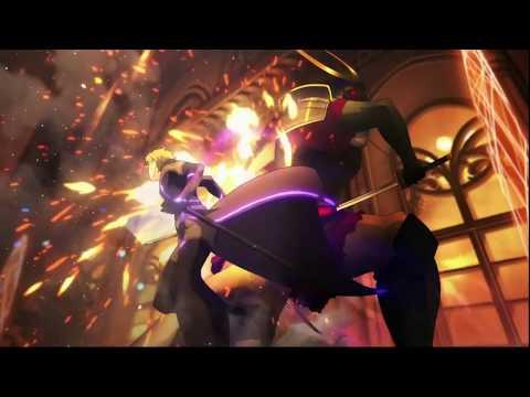 SAO: Ordinal Scale - Epic Fight Scene - First Boss