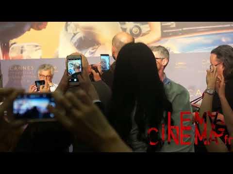 Conférence de presse Le Livre d'Image 1