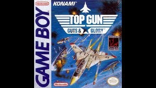 Top Gun: Guts and Glory [GB] - Real Time Longplay (No death)