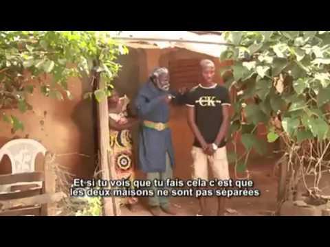 Idrissa Soumaoro: Ancien combattant