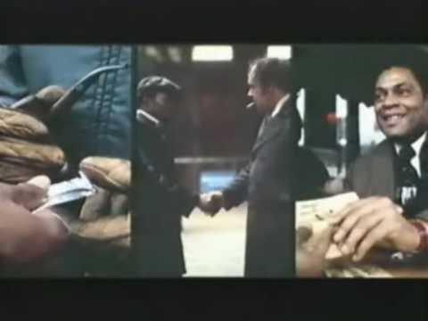 Curtis Mayfield | Pusher Man - Medellin