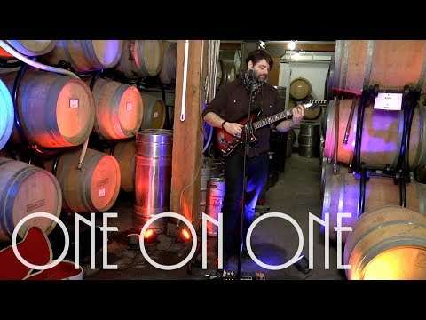 Cellar Sessions: Jeff Klein of My Jerusalem January 5th, 2018 City Winery New York Full Session