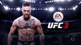 UFC 3 HIGHLIGHTS JOKER_IBZ (PS4) MIX