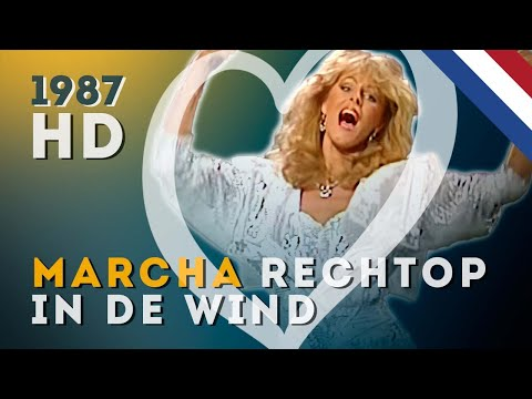 Marcha - Rechtop in de wind (Eurovision Song Contest 1987)