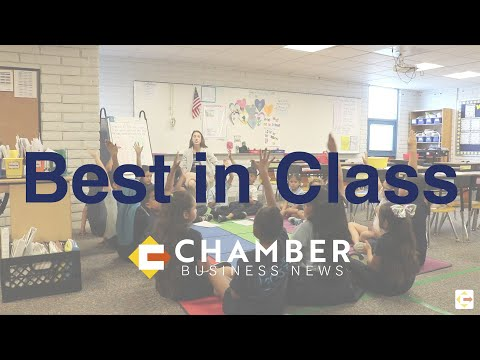 Best in Class: Vista College Preparatory