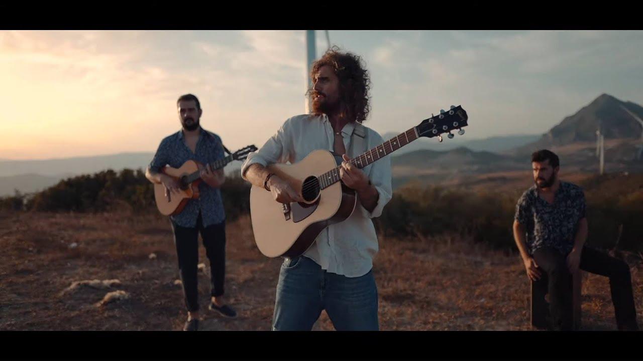 Tu Otra Bonita - Al revés (Videoclip Oficial)