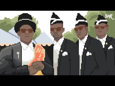 Astronomia Memes | Coffin Dance ft. Mario | Funeral Dance Memes