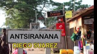 MADAGASCAR - De Majunga à Diégo par la RN6