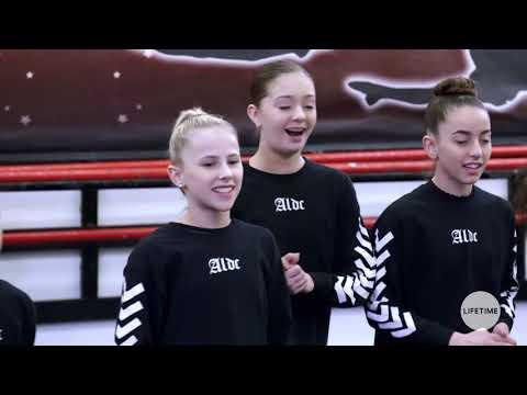 Brady RETURNS To The Team! | Dance Moms | Season 8, Episode 9