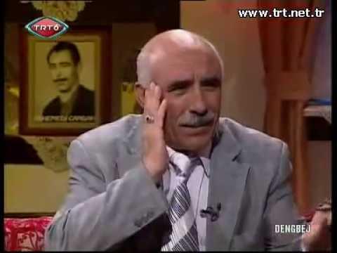 DENGBEJ  Mustafa Aslan - Axao www.haciyan.com