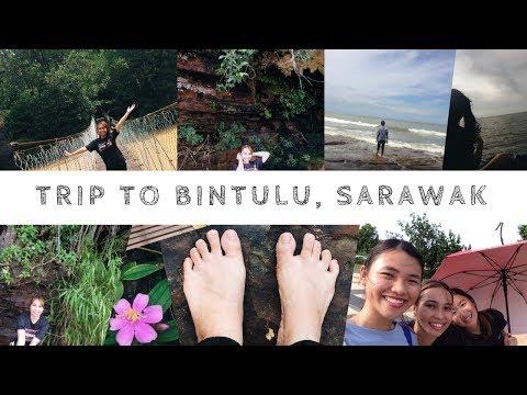 Trip To Bintulu, Sarawak L Mandabee