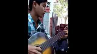 Bay Guitar solo