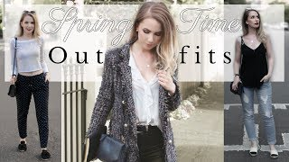 Spring Styling for the Chic Woman   Spring Fashion Diary