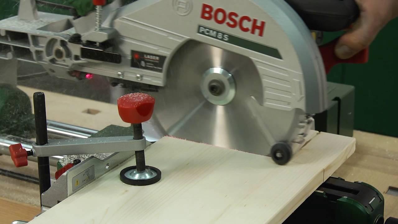 Торцовочная пила bosch pcm 7 s bosch. Выгодно купить торцовочные пилы в интернет-магазине technosila. By с доставкой по минску вы можете,