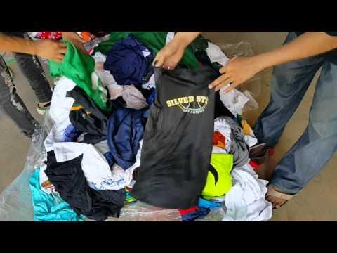 รีวิวเปิดกระสอบUSA#D 304 เสื้อกีฬารวมผ้า โดยโกดังอัพเดท-สเตชั่น