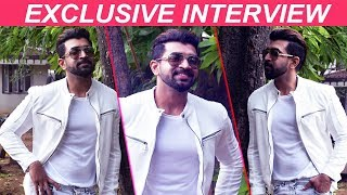 Arun Vijay Interview   Thadam exclusive interview   arun vijay movies
