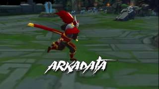 arkadata vs bronze v who is best yasuo montage 7 league of legends ggwp