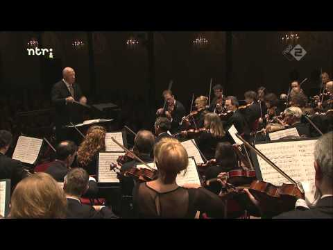 Mahler - Symphony No 4 in G major - Haitink