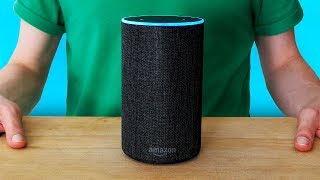 CRASH TEST : Amazon Echo