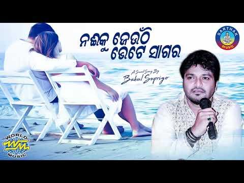 Nai Ku Jeunthi Bhete Sagara || ALBUM- Kagaja Donga || WORLD MUSIC