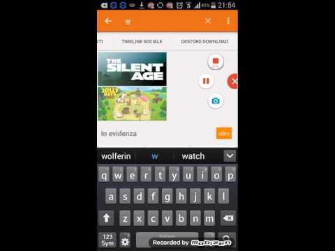 Eco qui come guardare la tv gratuitamente youtube for Guardare la tv
