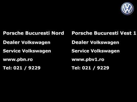 Service Vw In Bucuresti Pbn Si Pbv1 Youtube
