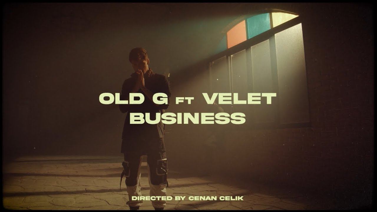Old G & Velet - Business (Official Video)