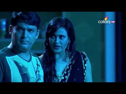 Comedy Nights With Kapil - Sonam & Fawad - Khubsoorat - Full episode - 26th July 2014 (HD)