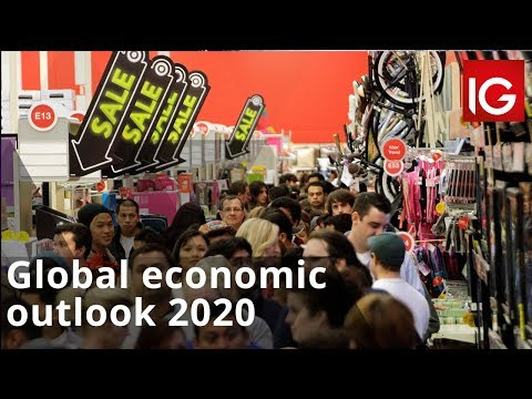 Global economic outlook 2020 | Recession or growth?