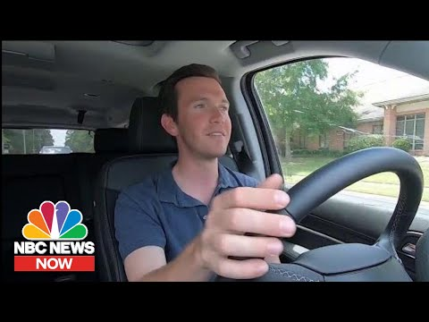 Mental Healthcare Among Issues Americans Care About In 2020 Election | NBC News Now