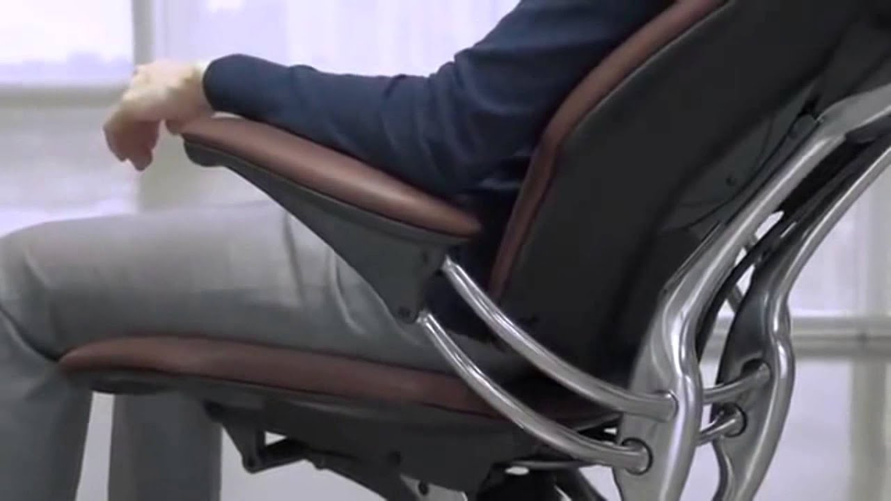 Humanscale Freedom fice Chair