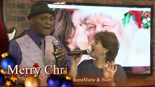 Christmas Melody  -   ReneMarie & Bobby Baby Walker