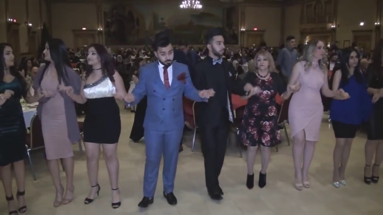 Download christmas party trailer 2016, assyrian entrance 2017