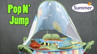 Pop 'N Jump from Summer Infant