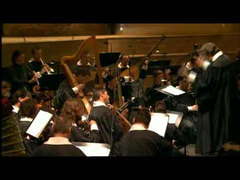 L Orfeo toccata   Monteverdi   Savall