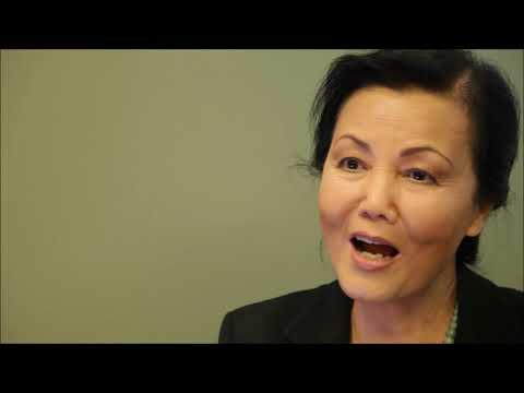 Kieu Chinh Nguyen Oral History
