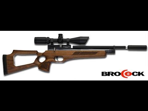 Full Premium Seal Service kit Fits Brocock Contour Model 25mm .177 New