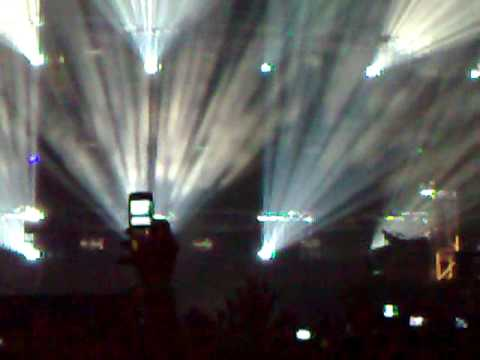 TIESTO in KIEV 28 06 2009 Magical Circus