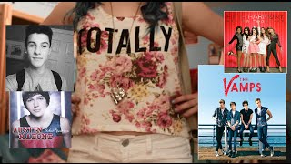 Get Ready With Me♥ Concert ♥ The Vamps, Fifth Harmony, Austin Mahone, Shawn Mendes Thumbnail