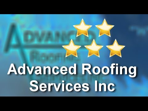 Advanced Roofing Services Inc Alameda Amazing 5 Star Review By Stuart K.