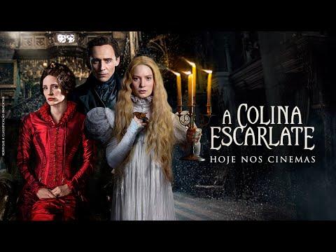 A Colina Escarlate - Spot Nowhere to Go (Hoje nos Cinemas)