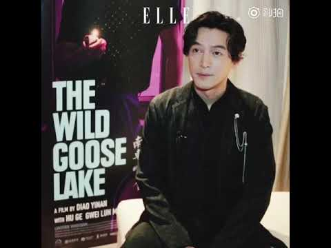 [Eng Sub] 20190625 Hu Ge 's ELLE Mini Interview 'The Moon And Six Pence'