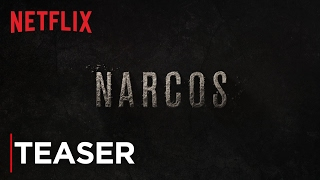 Narcos - Teaser - Netflix UK & Ireland [HD]
