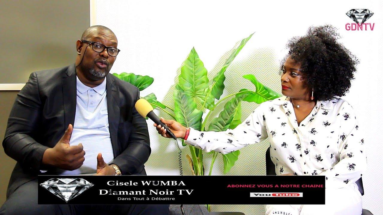 29/09 THOMAS LOKOFE APANZI YA MINENE, EKOMI GRAVE POUVOIR NA RDC.