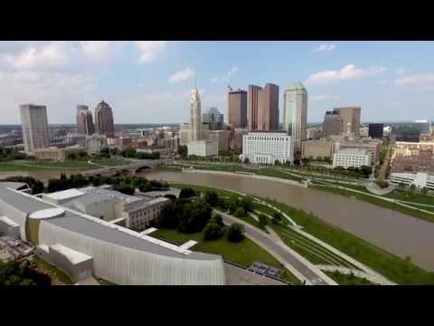Scioto Mile: Downtown Columbus' New Riverfront