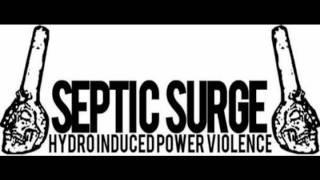 Septic Surge - Fleshwound