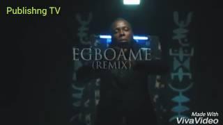 "VIDEO: Edem – ""Egboame"" (Remix) ft Medikal , Teephlow , Cabum , Ayat & Bebelino"