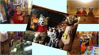 Surprising Our Kids With A Trip To The Great Wolf Lodge Water Park Resort