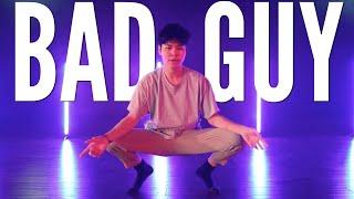 Sean Lew - Billie Eilish - bad guy - Dance Choreography by MaryAnn Chavez