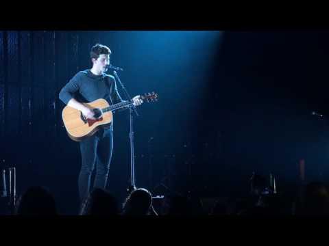 Shawn Mendes - Aftertaste (Live in Denver, CO 7.31.16)